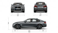 BMW 430i xDrive Gran Coupe