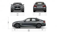 BMW 430d xDrive Gran Coupe