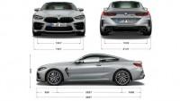BMW M8 Купе