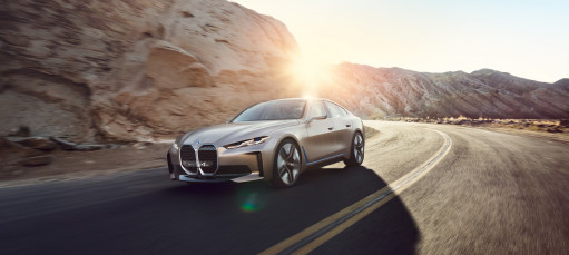 Завод BMW Group готовий до випуску BMW i4