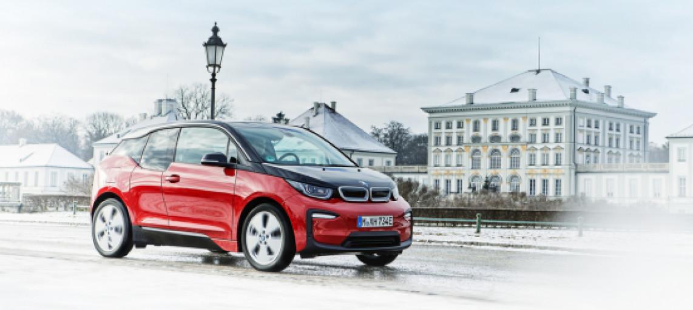 Шість років з BMW i3: власники революційної моделі подолали більше 200 000 км